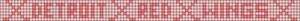 Alpha pattern #1536