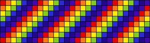 Alpha pattern #1546