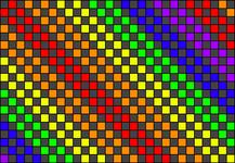 Alpha pattern #1566