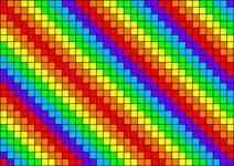 Alpha pattern #1568