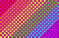 Alpha pattern #1569