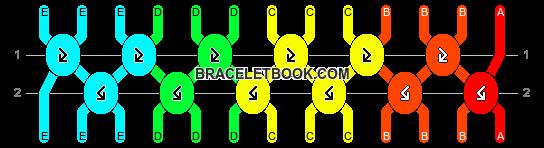 Normal pattern #1572 pattern
