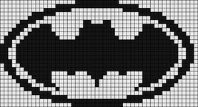 Alpha pattern #1575