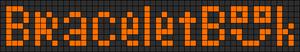 Alpha pattern #1612
