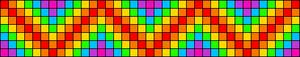 Alpha pattern #1617