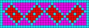 Alpha pattern #1621