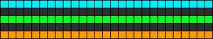 Alpha pattern #1627