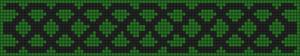 Alpha pattern #1650