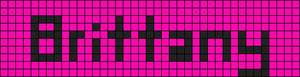Alpha pattern #1671