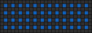 Alpha pattern #1678