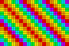 Alpha pattern #1692