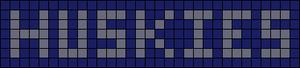 Alpha pattern #1703