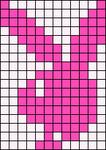 Alpha pattern #1712