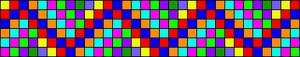 Alpha pattern #1732