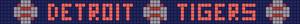 Alpha pattern #1752