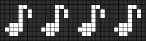 Alpha pattern #1795