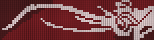 Alpha pattern #1803
