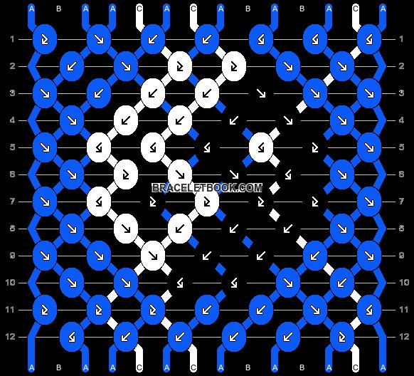 Normal pattern #1804 pattern