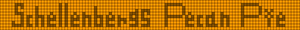 Alpha pattern #1806