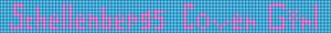 Alpha pattern #1812