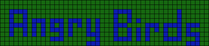 Alpha pattern #1821