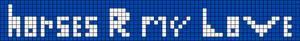 Alpha pattern #1827