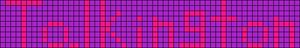 Alpha pattern #1841