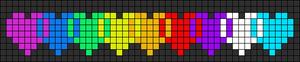 Alpha pattern #1862