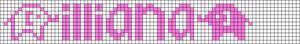 Alpha pattern #1866