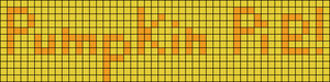 Alpha pattern #1868