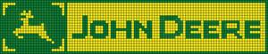 Alpha pattern #1869