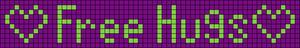 Alpha pattern #1894