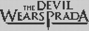 Alpha pattern #1929
