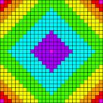 Alpha pattern #1938