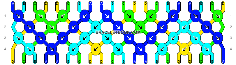 Normal pattern #1941 pattern
