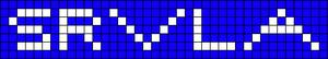 Alpha pattern #1948