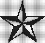 Alpha pattern #2003