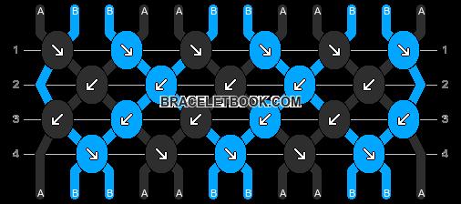 Normal pattern #2017 pattern
