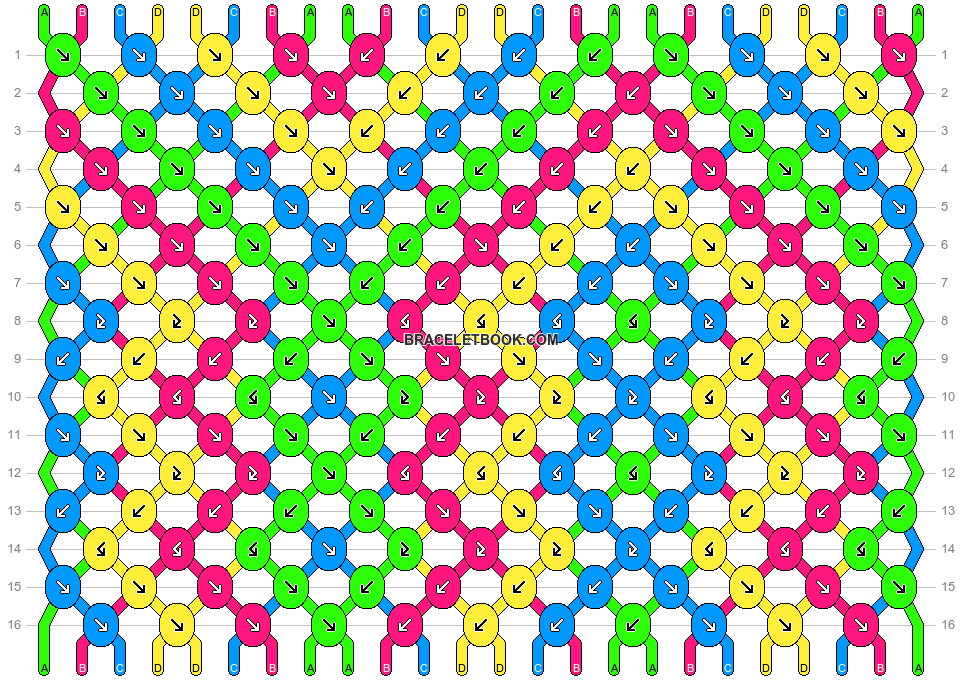 Normal pattern #2021 pattern