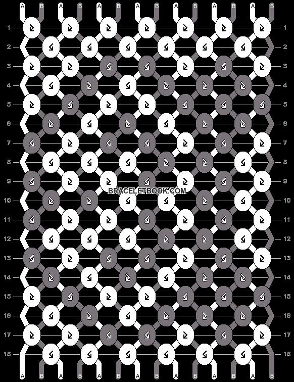 Normal pattern #2038 pattern