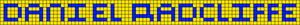 Alpha pattern #2056