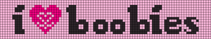 Alpha pattern #2093