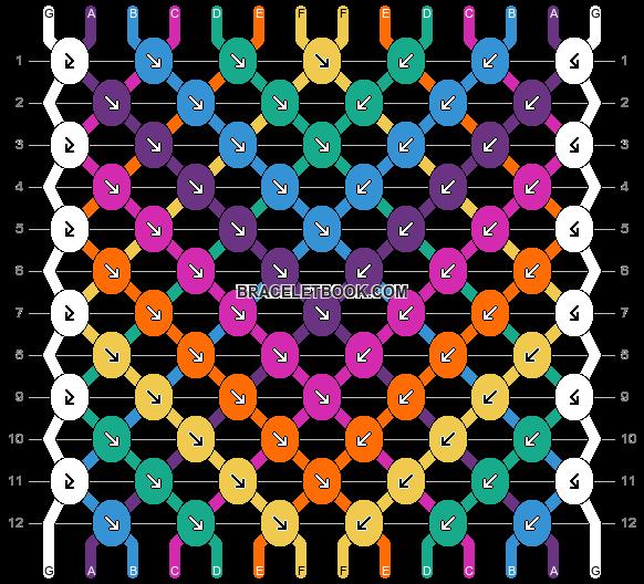 Normal pattern #2105 pattern