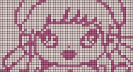 Alpha pattern #2143