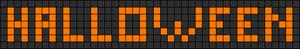 Alpha pattern #2158