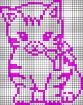 Alpha pattern #2177