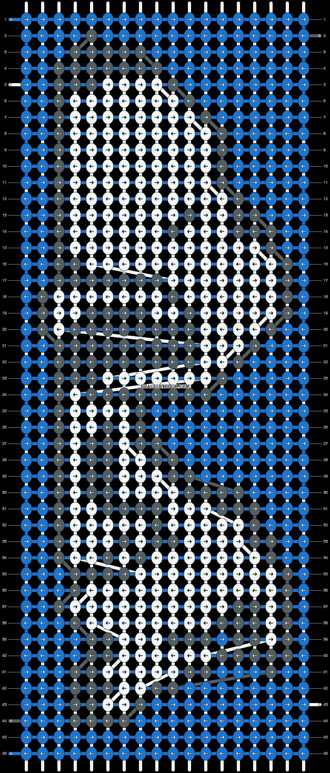 Alpha Pattern #2194 added by nanii98