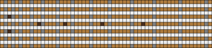 Alpha pattern #2210