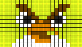 Alpha pattern #2235