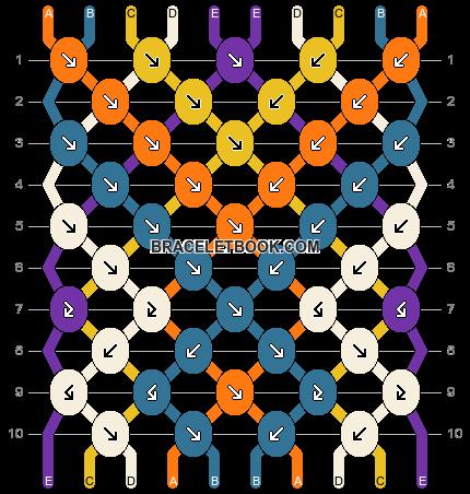 Normal pattern #2246 pattern